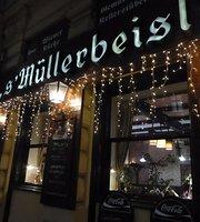 Muellerbeisl Restaurant