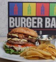 Burger Bar 369