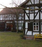 Café und Museum Scheune an der Aula