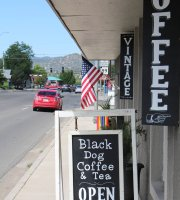 Black Dog COffee & Tea