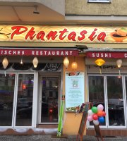 Phantasia Restaurant
