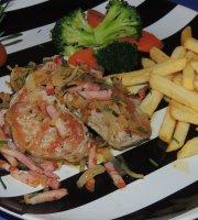 Bruning's Restaurant