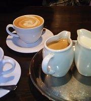 Miyakoshiya Coffee Pagliacci