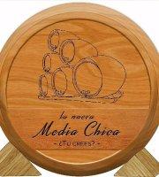 La Nueva Media Chica