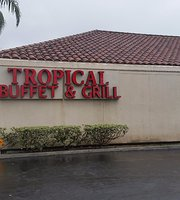 Tropical Buffet & Grill