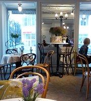 Cafe-Bakery Truffo