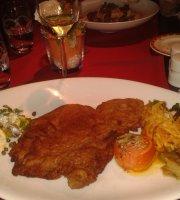 Hotel Restaurant Dahm