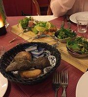 Hotel Klover Es Restaurant