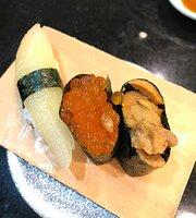 Sushihanatei