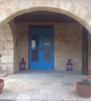 Blue Door, Alsancak