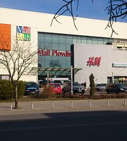 Dolce Fellini Mall Plovdiv