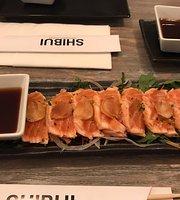 Shima Restaurante Japones