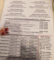 Tony's Pizza and Italian Restaurant