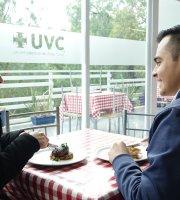 Cafetería UVC