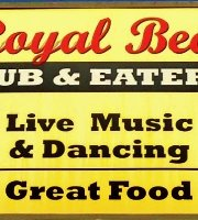 Royal Bear Pub and Restaurant
