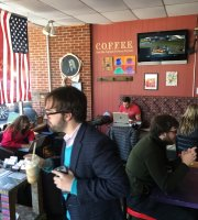 Reality Tuesday Cafe