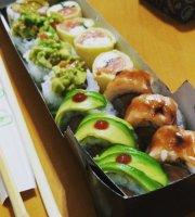 Cava de Sushi