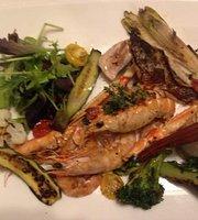 Sant'Ampelio Restaurant & Beach Life
