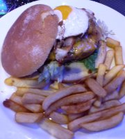 American Bistrot Grill