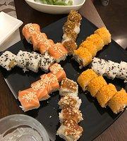 Haki Sushi Fusion