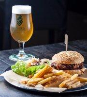 Pivstro - Brewhemian Beer Bistro