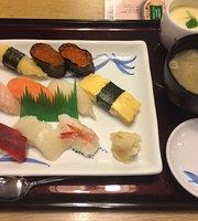Japanese Restaurant Tondentoda Nakamachi