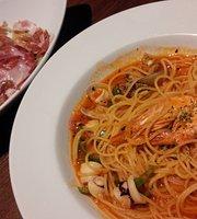 ナポリの食卓 長野南バイパス店