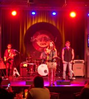 Hard Rock Cafe Macau