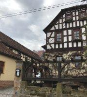 Landgasthof Magersdorf