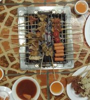 MRP House of Grill