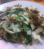 Nha Hang Chay Lien Huong