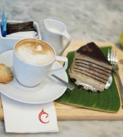 Cappuccino Corner