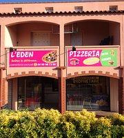 L'Eden Pizza