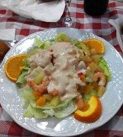 Restaurante Los Alcarrenos