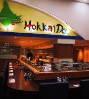 ร้านอาหารญี่ปุ่น ฮอกไกโด