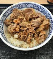 Yoshinoya Route 183 Hiroshima Misasamachi