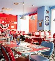 1950 American Diner - Parma