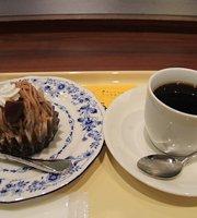Doutor Coffee Shop Gakugei Daigaku Ekimae