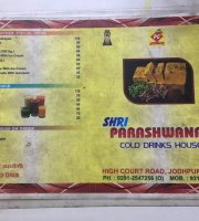 Parshwanath Coldrinks and Ice Creams