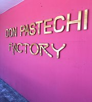 Don Pastechi Factory
