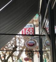 157 Street