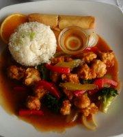 Restaurant Taasty Thai