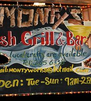 Monty's Fish Grill and Bar
