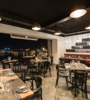 PANORAMA Restaurant, Bar & Lounge