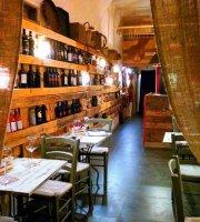 La Loggia Bottiglieria di Puglia