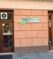 Biofresh Restaurant Vegetarian and Vegan