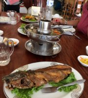Battambang Town Restaurant