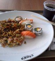 Choe's Oriental Gourmet