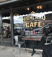 The Highland Cafe