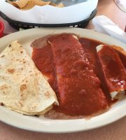 Los Angeles Mexican Restaurant